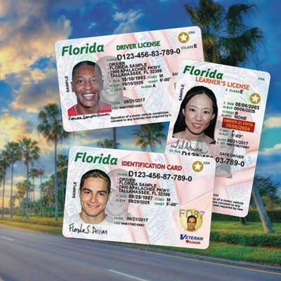 lost drivers license sarasota florida