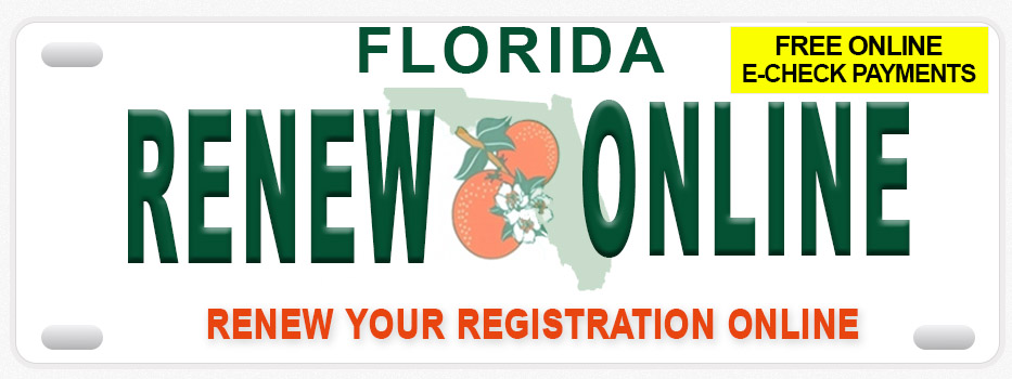 Renewonline Brevard County Tax Collector